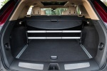 Picture of a 2019 Cadillac XT5 AWD's Trunk