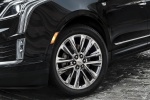 Picture of a 2019 Cadillac XT5 AWD's Rim