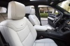 2020 Cadillac XT5 Sport AWD Front Seats