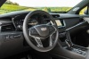 2020 Cadillac XT5 Sport AWD Interior Picture