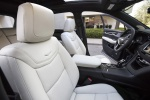 Picture of 2020 Cadillac XT5 Sport AWD Front Seats