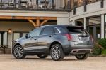 Picture of 2020 Cadillac XT5 Premium Luxury AWD in Satin Steel Metallic
