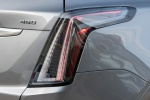Picture of a 2020 Cadillac XT5 Sport AWD's Tail Light