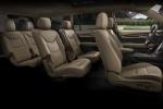Picture of 2020 Cadillac XT6 Premium Luxury AWD Interior
