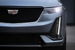 Picture of 2020 Cadillac XT6 Sport AWD Front Fascia