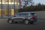 Picture of 2020 Cadillac XT6 Premium Luxury AWD in Dark Mocha Metallic