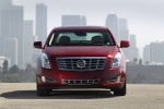 Picture of 2013 Cadillac XTS AWD in Crystal Red Tintcoat