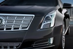 Picture of 2013 Cadillac XTS Headlight