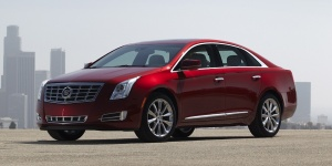 2013 Cadillac XTS Reviews / Specs / Pictures / Prices