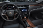 Picture of 2014 Cadillac XTS Cockpit