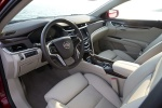 Picture of 2014 Cadillac XTS Vsport AWD Interior