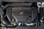 Picture of 2015 Cadillac XTS Vsport AWD 3.6-liter V6 Twin-Turbo Engine