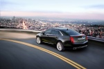 Picture of 2015 Cadillac XTS in Graphite Metallic