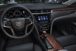 Picture of 2016 Cadillac XTS Cockpit