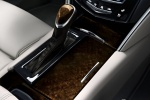 Picture of 2016 Cadillac XTS Center Console