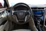 Picture of 2016 Cadillac XTS Vsport AWD Cockpit