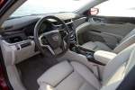 Picture of 2016 Cadillac XTS Vsport AWD Interior