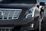 Picture of 2016 Cadillac XTS Headlight