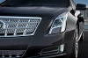2017 Cadillac XTS Headlight Picture