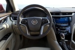 Picture of 2017 Cadillac XTS Vsport AWD Cockpit