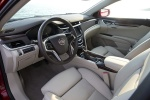Picture of 2017 Cadillac XTS Vsport AWD Interior
