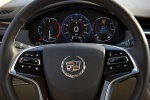 Picture of 2017 Cadillac XTS Vsport AWD Gauges