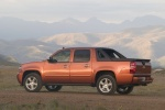 Picture of 2010 Chevrolet Avalanche