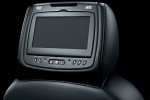 Picture of 2010 Chevrolet Avalanche Headrest Screen