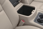 Picture of 2010 Chevrolet Avalanche Center Console Storage