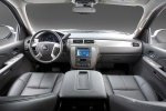 Picture of 2011 Chevrolet Avalanche Cockpit in Ebony