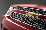 Picture of 2011 Chevrolet Avalanche Grille