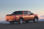 Picture of 2011 Chevrolet Avalanche Inferno Orange Metallic