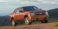 2011 Chevrolet Avalanche Pictures