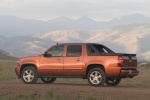 Picture of 2012 Chevrolet Avalanche