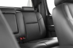 Picture of 2012 Chevrolet Avalanche Rear Seats in Ebony