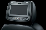 Picture of 2012 Chevrolet Avalanche Headrest Screen