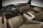 Picture of 2012 Chevrolet Avalanche Interior in Cashmere