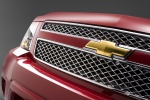 Picture of 2012 Chevrolet Avalanche Grille