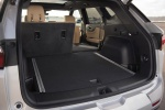 2019 Chevrolet Blazer Premier AWD Trunk with Right Rear Seat Folded