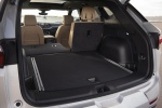 2019 Chevrolet Blazer Premier AWD Trunk with Left Rear Seat Folded