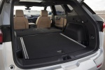 2019 Chevrolet Blazer Premier AWD Trunk with Rear Seats Folded
