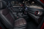 Picture of 2019 Chevrolet Blazer RS AWD Front Seats