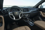 Picture of 2019 Chevrolet Blazer Premier AWD Interior
