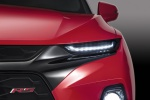 Picture of 2020 Chevrolet Blazer RS AWD Headlight