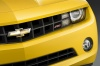 2010 Chevrolet Camaro RS Coupe Headlight Picture