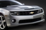 Picture of 2010 Chevrolet Camaro SS Coupe Headlights