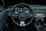 Picture of 2010 Chevrolet Camaro Cockpit