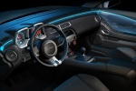 Picture of 2010 Chevrolet Camaro Interior