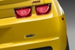 Picture of 2010 Chevrolet Camaro RS Coupe Tail Light