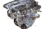Picture of 2010 Chevrolet Camaro 3.6-liter V6 Engine